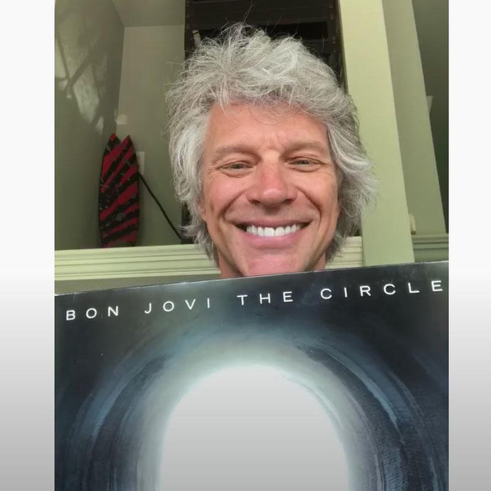 JBJ's Review of The Circle