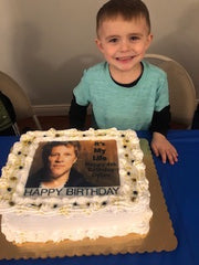 Fan of the Month June 2019 - ANDREW