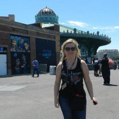 Fan of the Month May 2017 - CONNIE CARPENTER
