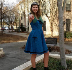 Fan of the Month July 2017 - DANIELLE B.