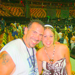 Fan of the Month November 2018 - DAVID