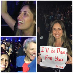 Fan of the Month June 2018 - GISELE V.