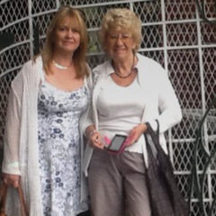 Fan of the Month January 2019 - JACKIE