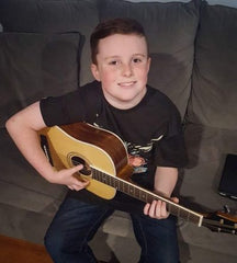 Fan of the Month - April 2018 - KAREN M.
