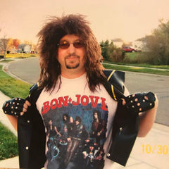 Fan of the Month March 2018 - MARC G.