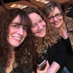 Fan of the Month December 2017 - MEL S.