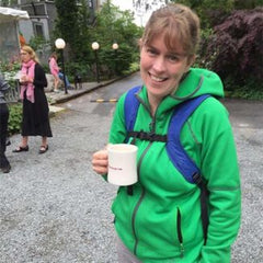 Fan of the Month April 2017 - MINDY OLSON