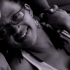 Fan of the Month February 2018 - Patience J.