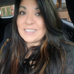 Fan of the Month September 2018 - RACHEL