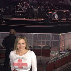 Fan of the Month April 2019 - SHELBY