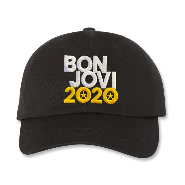2020 Logo Embroidered Hat