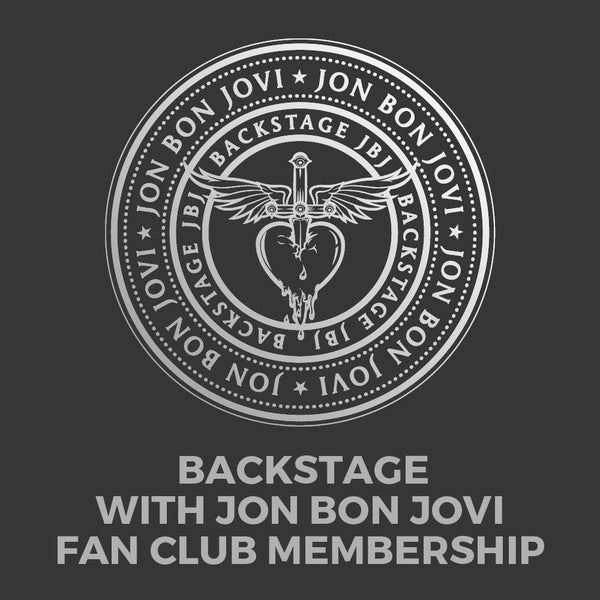 Backstage with JBJ 2020 Membership