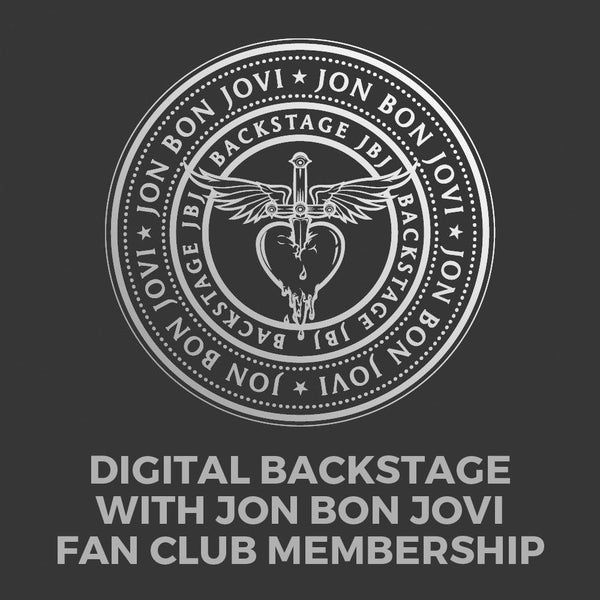 Digital Backstage with JBJ Membership