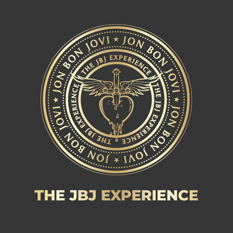 The JBJ Experience Gold Membership