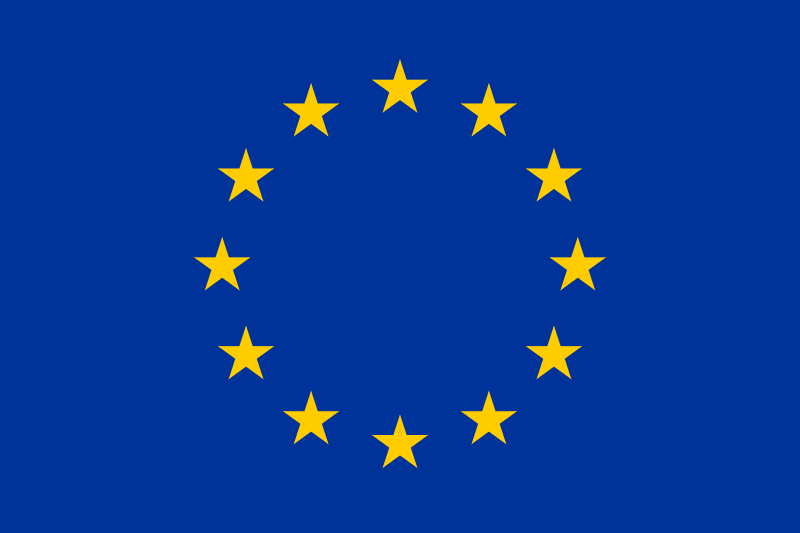 eu currency flag