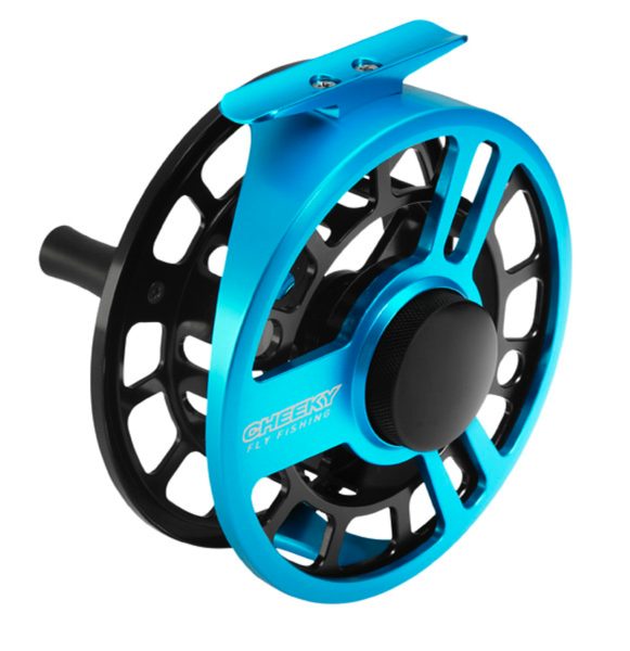 Cheeky Reel - Boost 400 Fly Reel