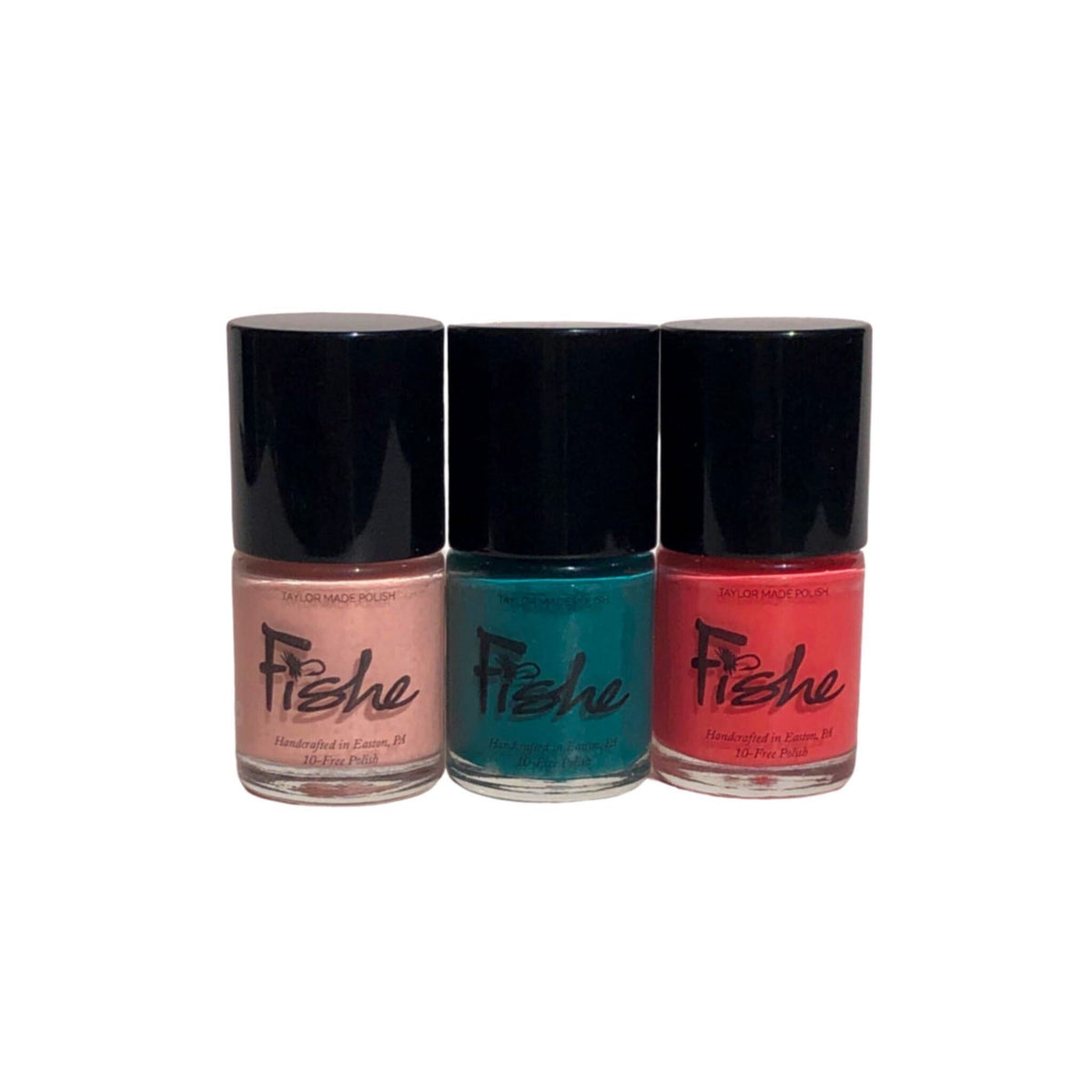 Dolly Vee Nail Polish