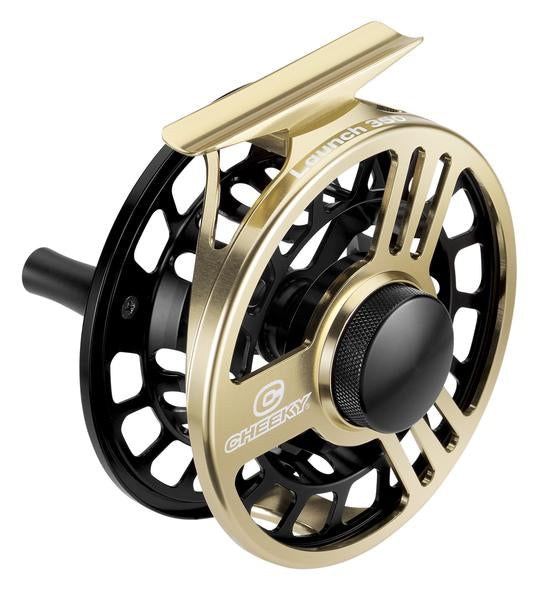 Cheeky reel - Launch 350 Fly Reel