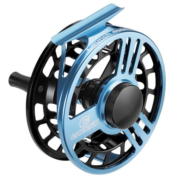 Cheeky Reel - Launch 400 Fly Reel