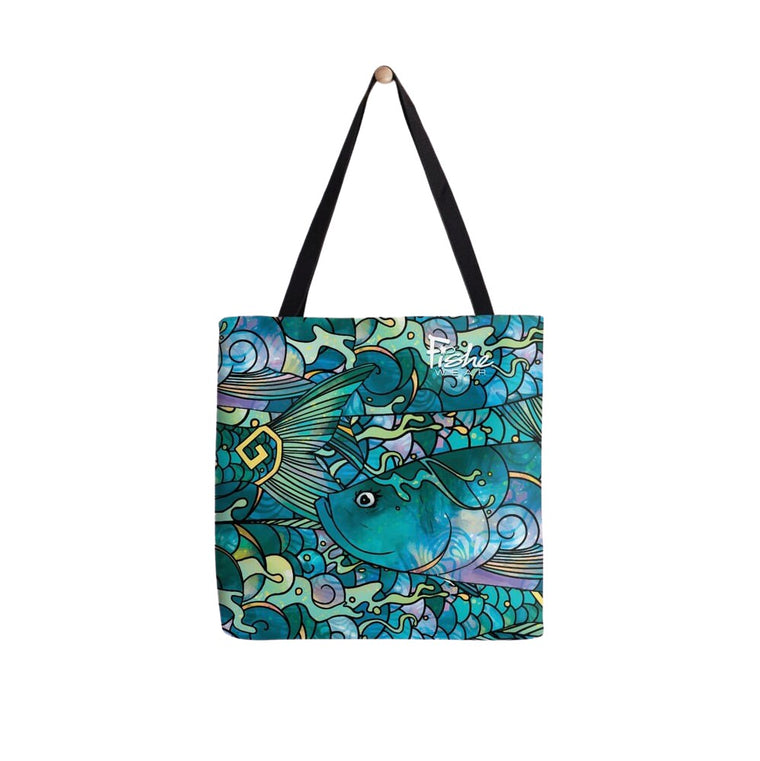 Tote- Totally Tarpon