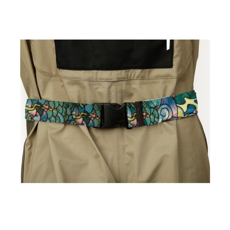 Totally Tarpon Wading Belt