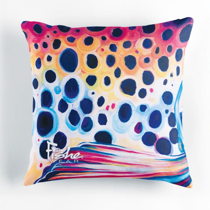 Fishe Pillow