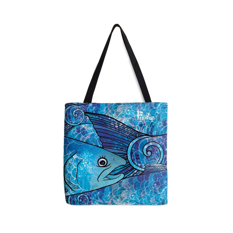 Tote- COSMO COHO