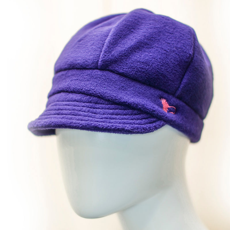 Fishe Weekender Hat - Fleece