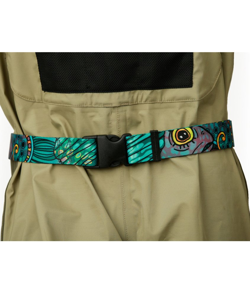 Groovy Grayling Wading Belt