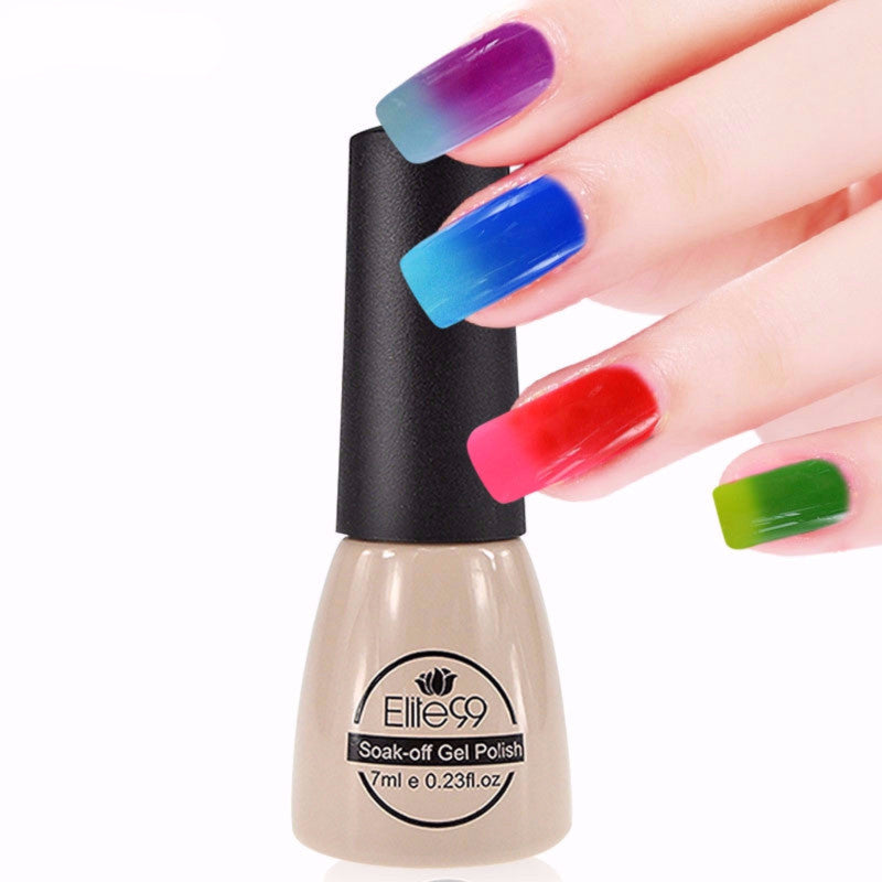 29 Options Temperature Change NailPolish - Favorite e-Store