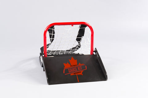 Maple Leaf Original Hockey Sauce Full Kit