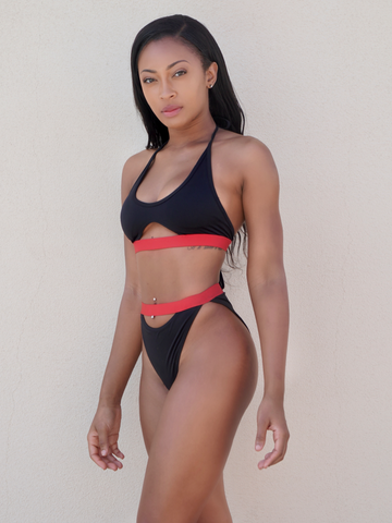 Riley hot sexy swimsuit-2488