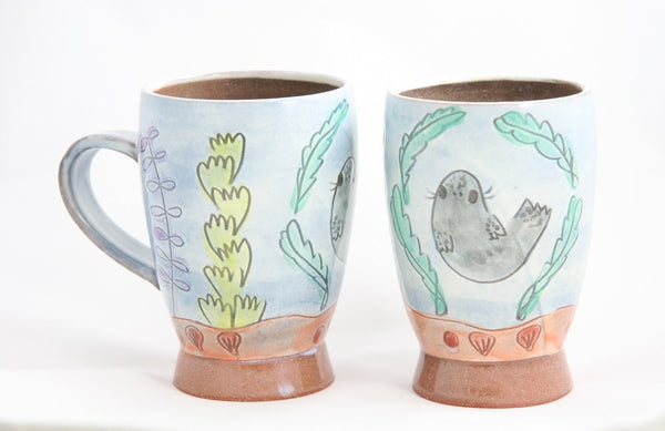 Duckish Mother's Day Gift Guide Bread and Butter Pottery