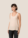 guiliana top - cream
