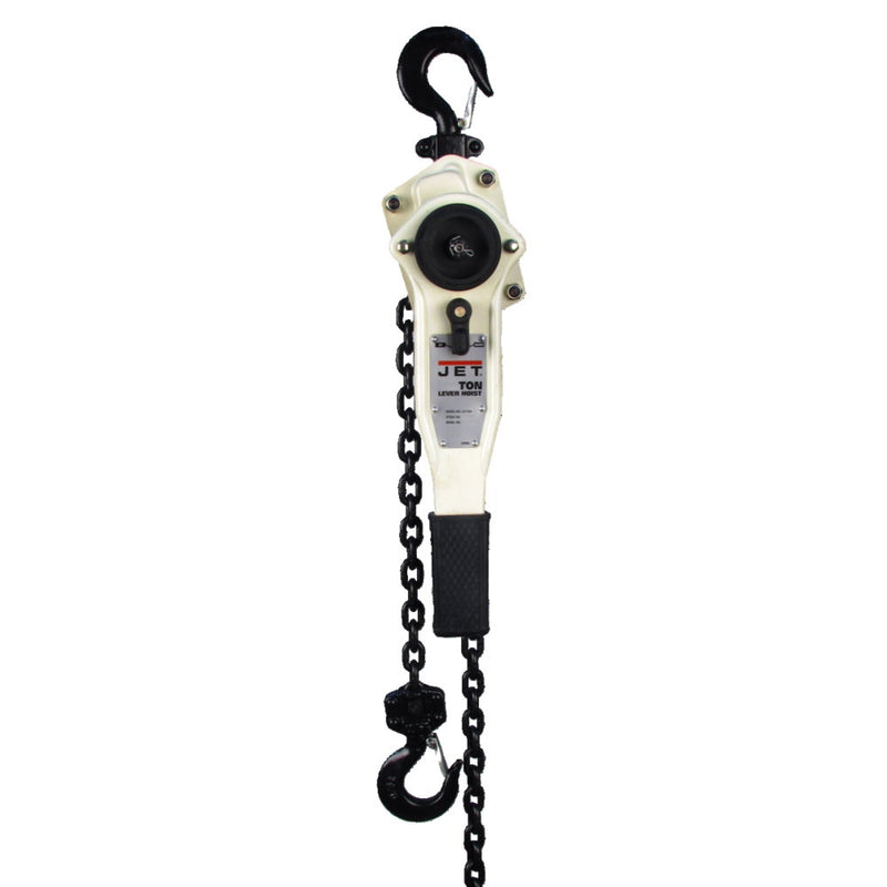 Jet 187609 JLP-075A-20, 3/4-Ton Lever Hoist With 20' Lift