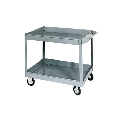 "Jet 140024 SC-2436 24"" x 36"" Service Cart with 500 Pound  Capacity"