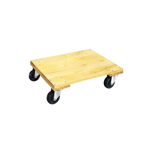 "Jet 140103 WDS-2416 24"" X 16"" Wood Dolly Solid Top"
