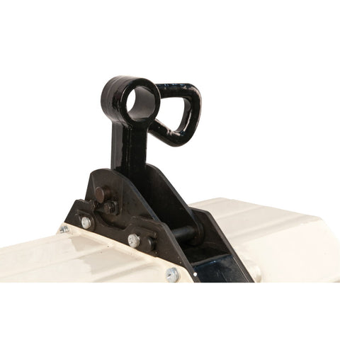 Jet 1SS-3C-LMA 1-Ton Lug Mount Assembly For Electric Hoist