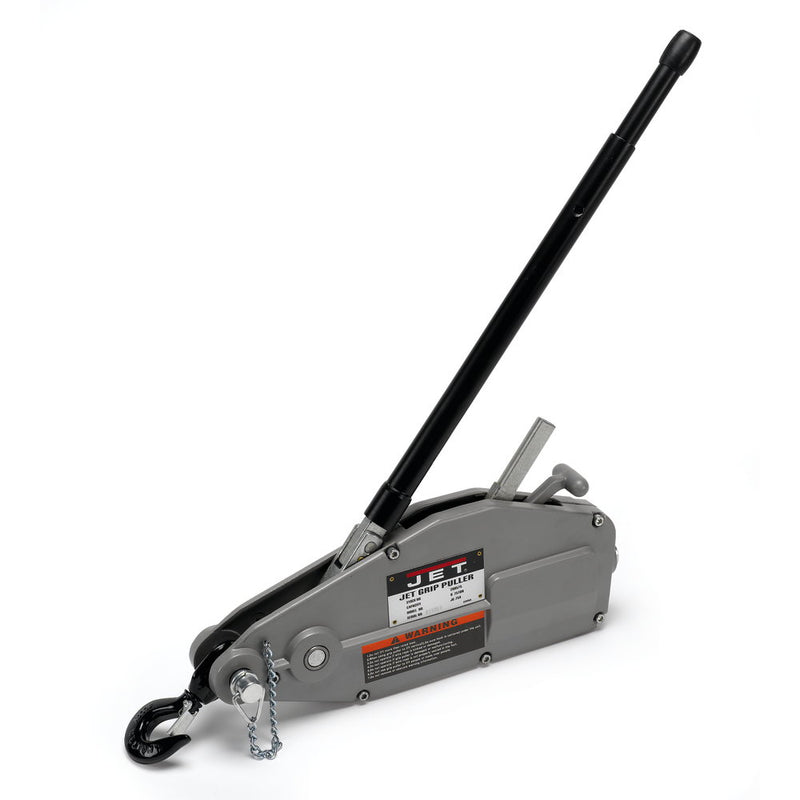 Jet 286515 JG-150 1-1/2T Wire Rope Grip Puller Without Cable