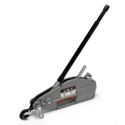 Jet 286530K JG-300A, 3 Ton Grip Puller with Cable