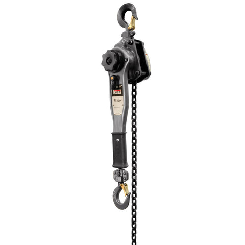 Jet 287302 JLP-075A-15, 3/4-Ton Lever Hoist With 15' Lift