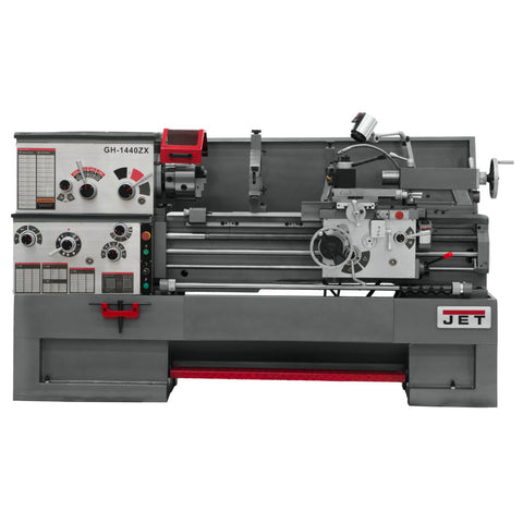 Jet 321309 GH-1440ZX Metalworking Lathe with ACU-RITE VUE