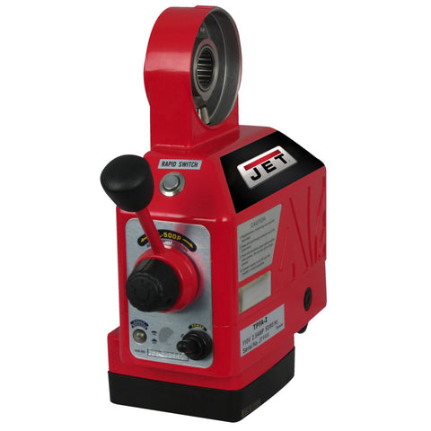 Jet 350196 JET Z-Axis Knee Powerfeed