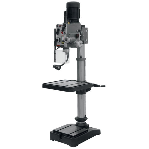"Jet 354024 GHD-20PF, 20"" Gear Head Drill Press With Power Down feed 230V, 3PH"