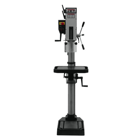 "Jet 354035 J-A3008-4,26"" Arboga Gear Head Drill Press 440V,3PH"