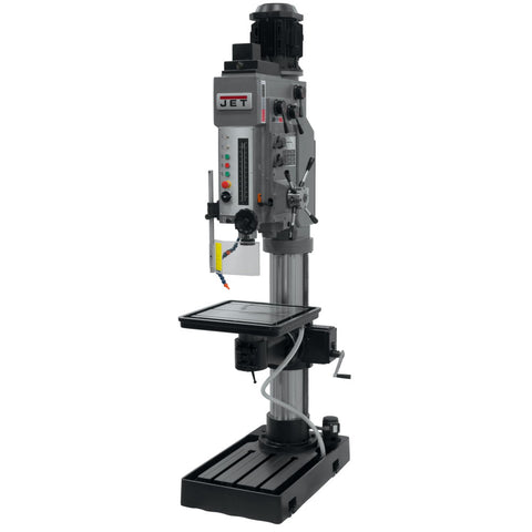 "Jet 354052 J-2380, 33"" 7-1/2HP Direct Drive Drill Press"