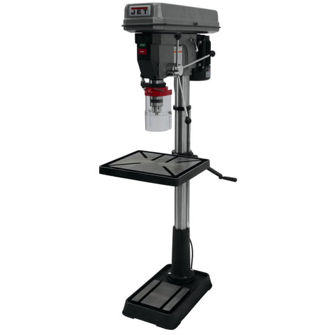 "Jet 354170 JDP-20MF,20"" Floor Drill Press 115/230V 1PH"