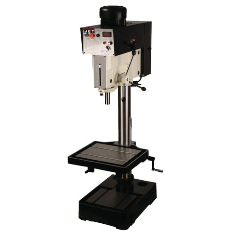 "Jet 354214 J-2232AC,20"" EVS Variable Speed Drill Press 220V 3PH"