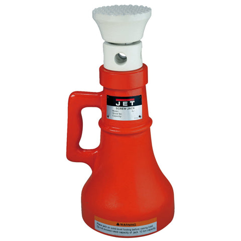 Jet 441305 SJ-5T, 5-Ton Screw Jack