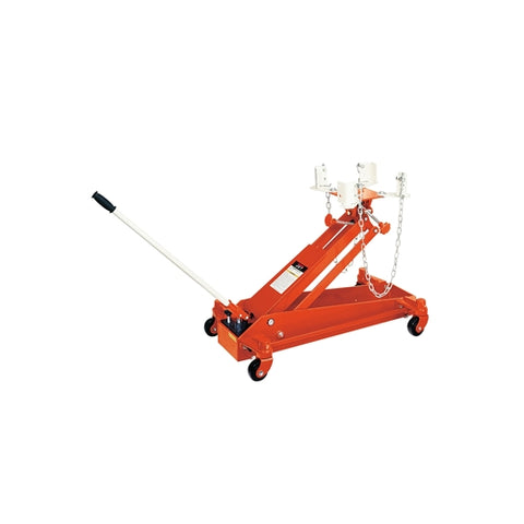 Jet 450077 TJ-2000X 1 Ton Transmisson Jack with Quick-Lift Pump